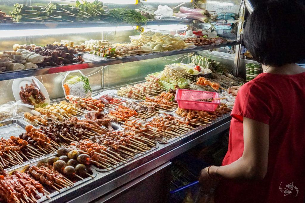 19th Street BBQ Yangon Myanmar