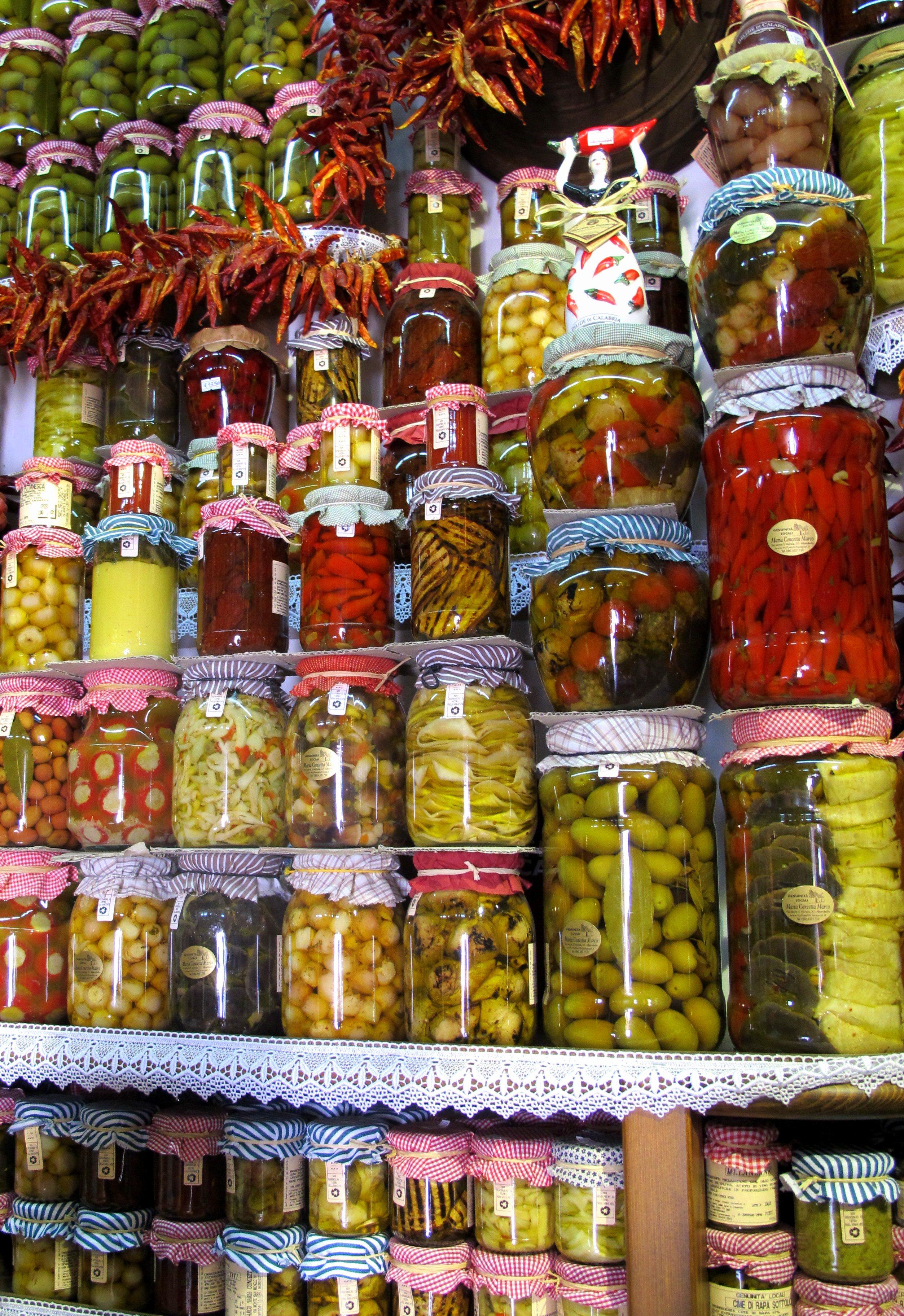 Trulli Shop, Alberobello, Italy