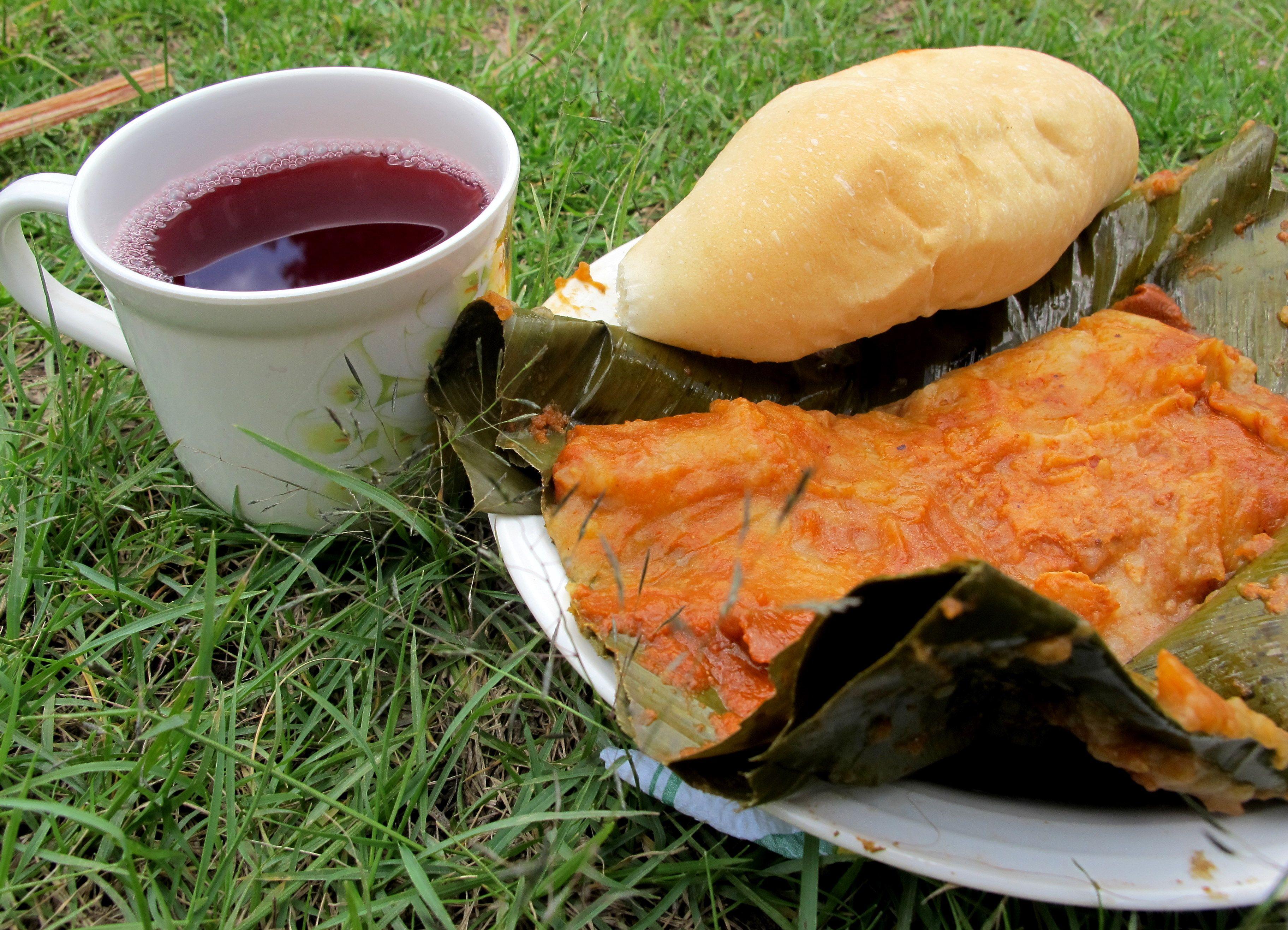 Guatemalan snack, Guatemala, food, drink