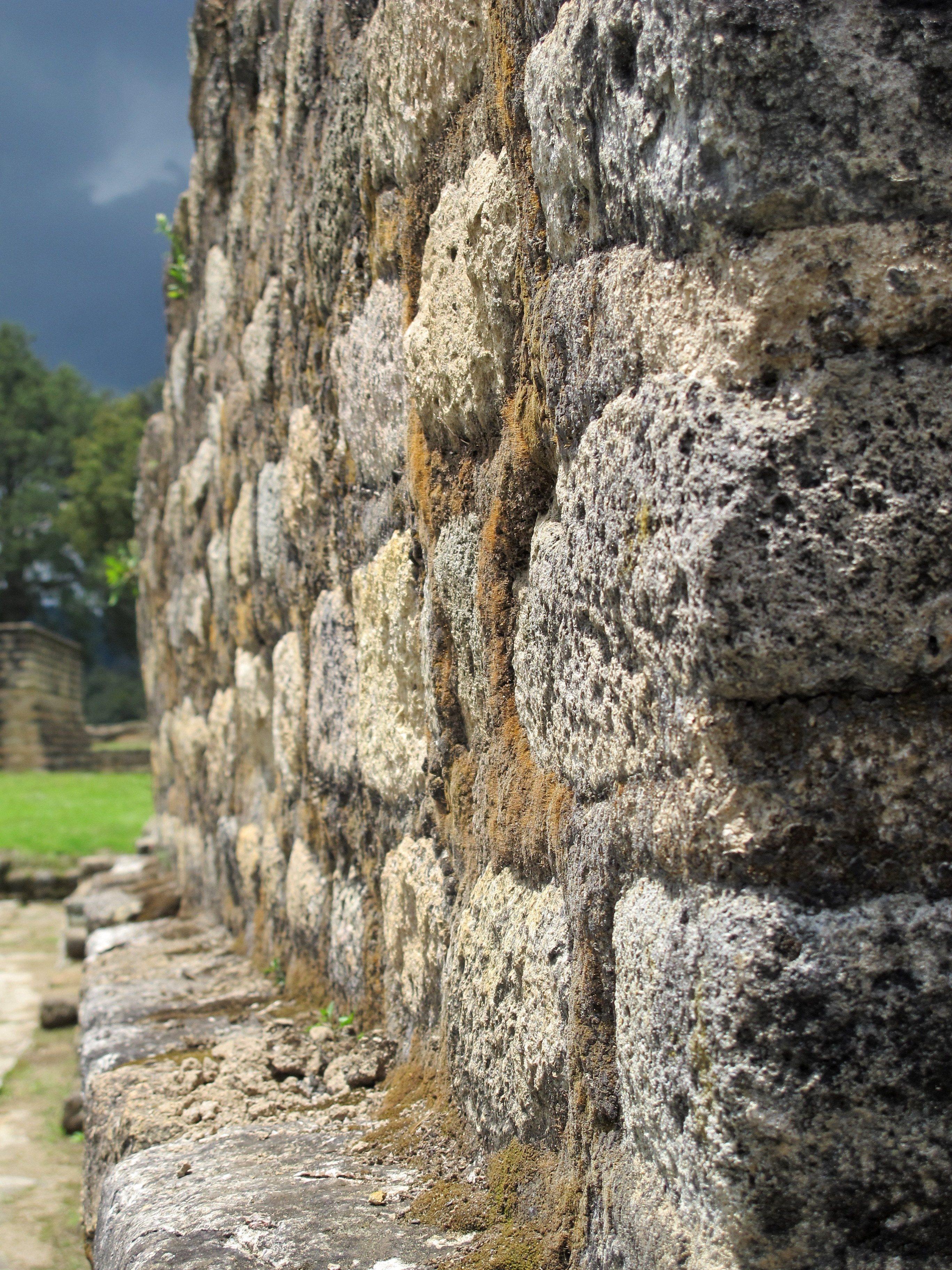 Iximché ruins, Guatemala, Maya, Mayan, ruins
