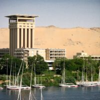 Felucca Trip, The Nile, Egypt
