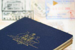 Open Travel Diary