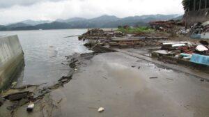 Japan, Ishinomaki, Onosaki, tsunami, water, debris, 3.11, March 11, 2011, clean-up, recovery, efforts, volunteering