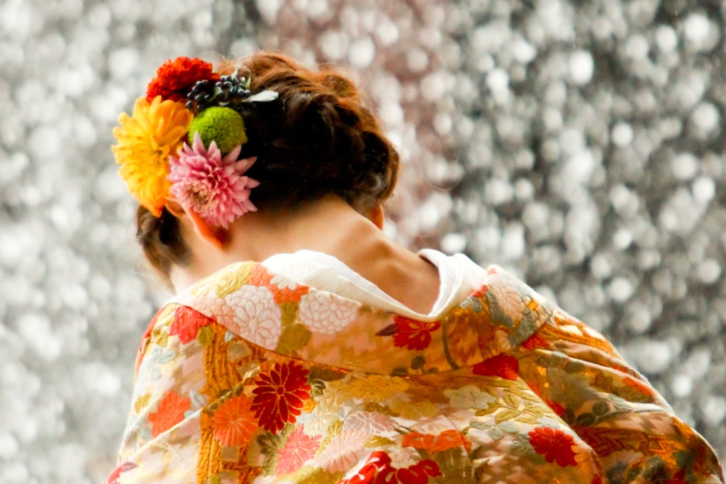 Coming of Age Day, Japan