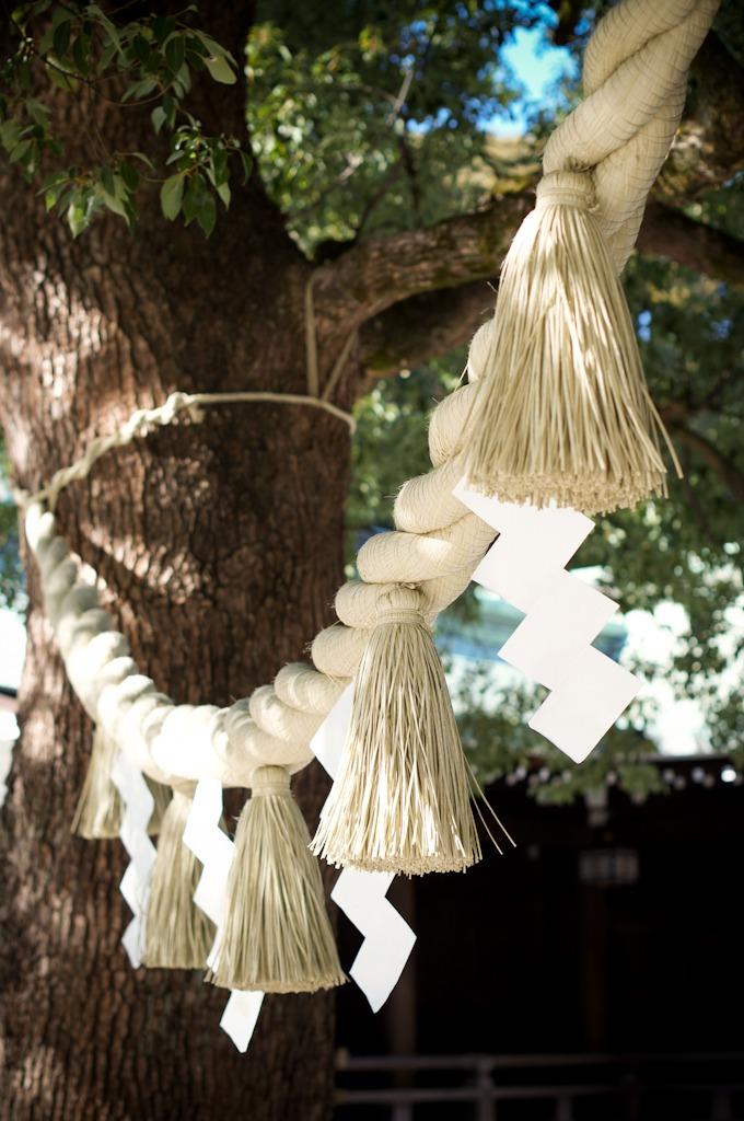 shimenawa, 注連縄, shrine, rope, Japan, Japanese, New Year, purification, ward off evil spirits