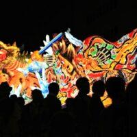 Aomori Nebuta Festival, Aomori Nebuta Matsuri, Best Japanese Festivals in August