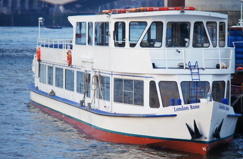City Cruises River Thames Cruise, London
