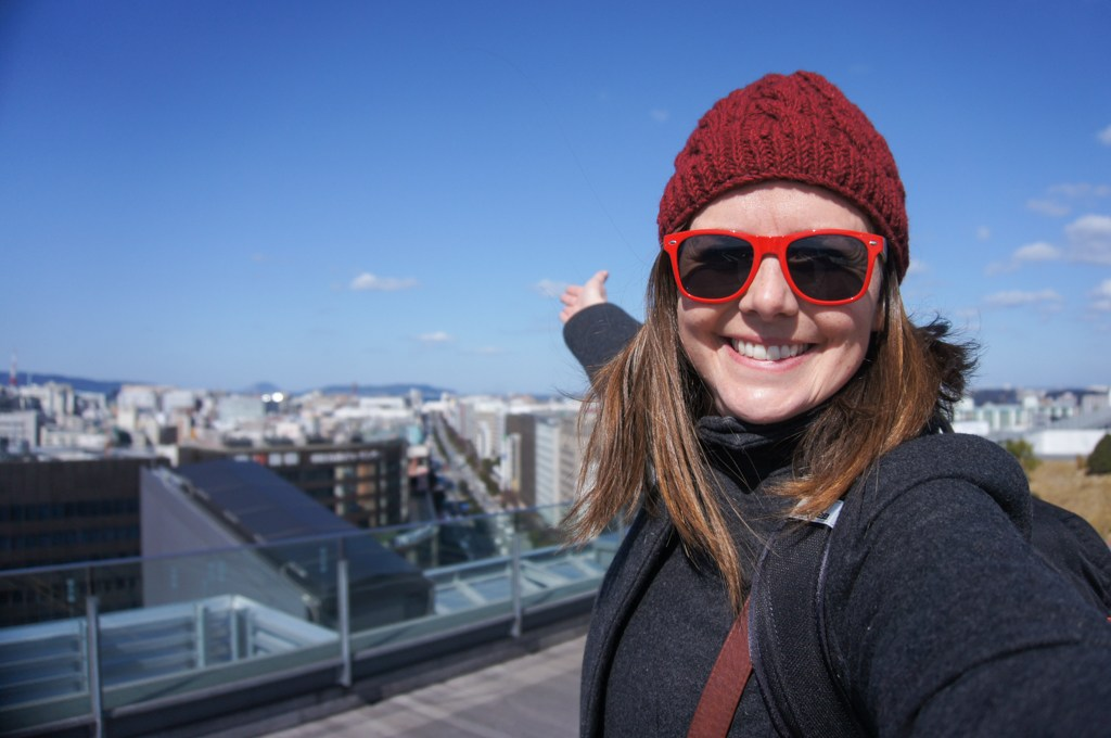 Married Travellers: Why I Still Love Flying Solo