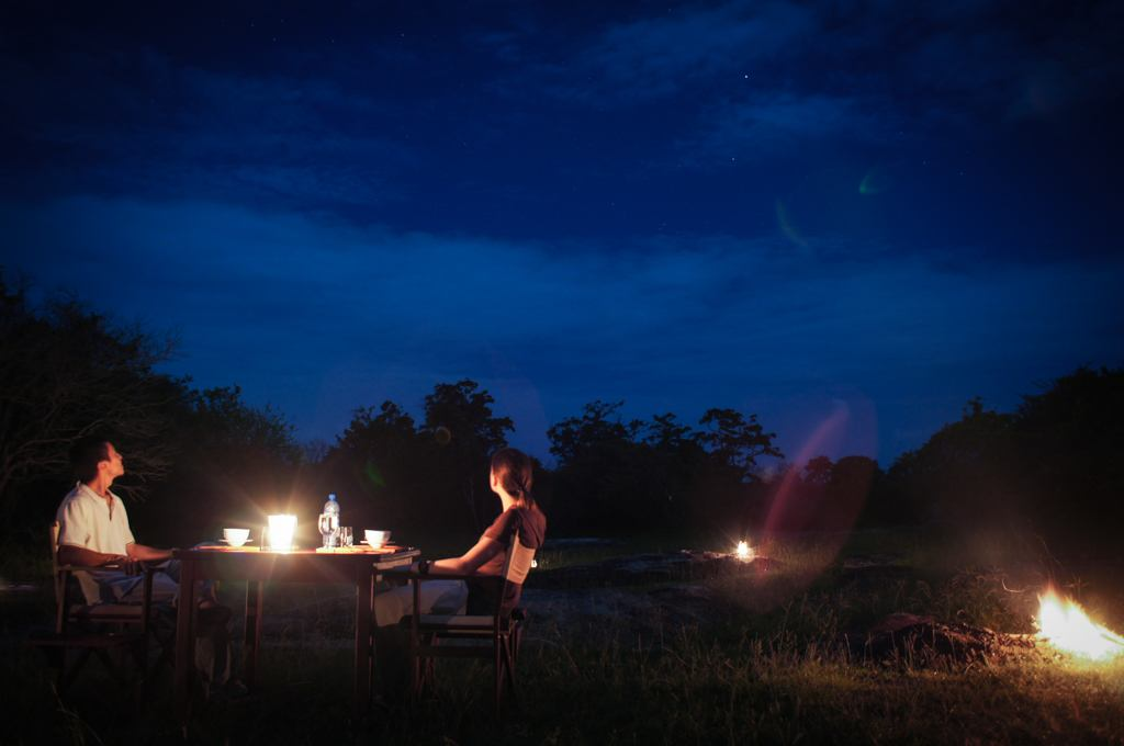 Glamping: Our Luxury Camping Experience in Sri Lanka