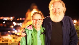 Featured Nomads: Sigrid & Karl Heinzelmann