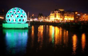 I amsterdam City Card Attractions - Canal Cruise Holland International