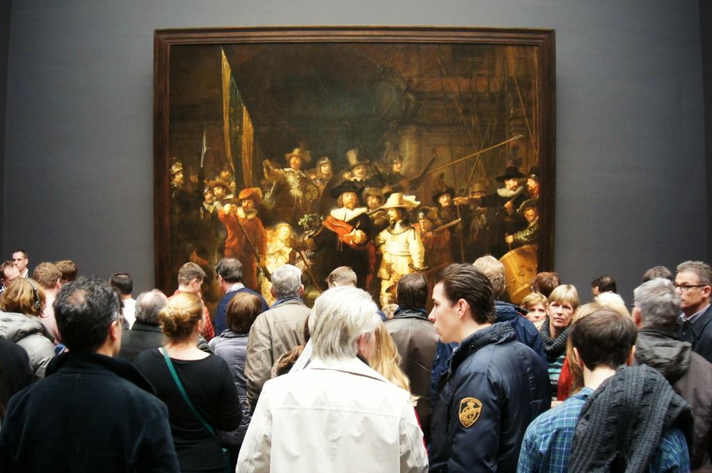 I amsterdam City Card Attractions - Rijksmuseum