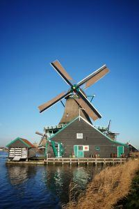 I amsterdam City Card Attractions - Zaanse Schans