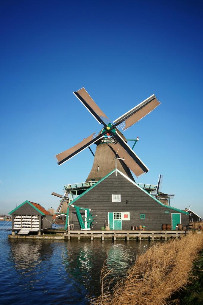I amsterdam City Card Attractions - Zaanse Schans