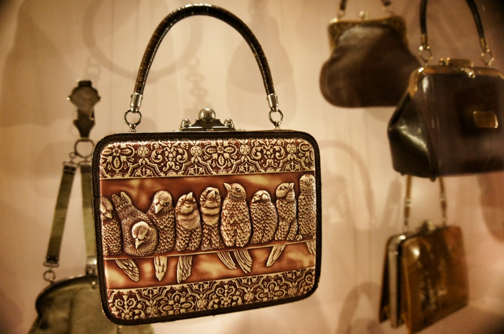 I amsterdam City Card Attractions - The Museum of Bags and Purses