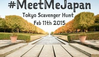 InstagramersJapan #MeetMeJapan Campaign