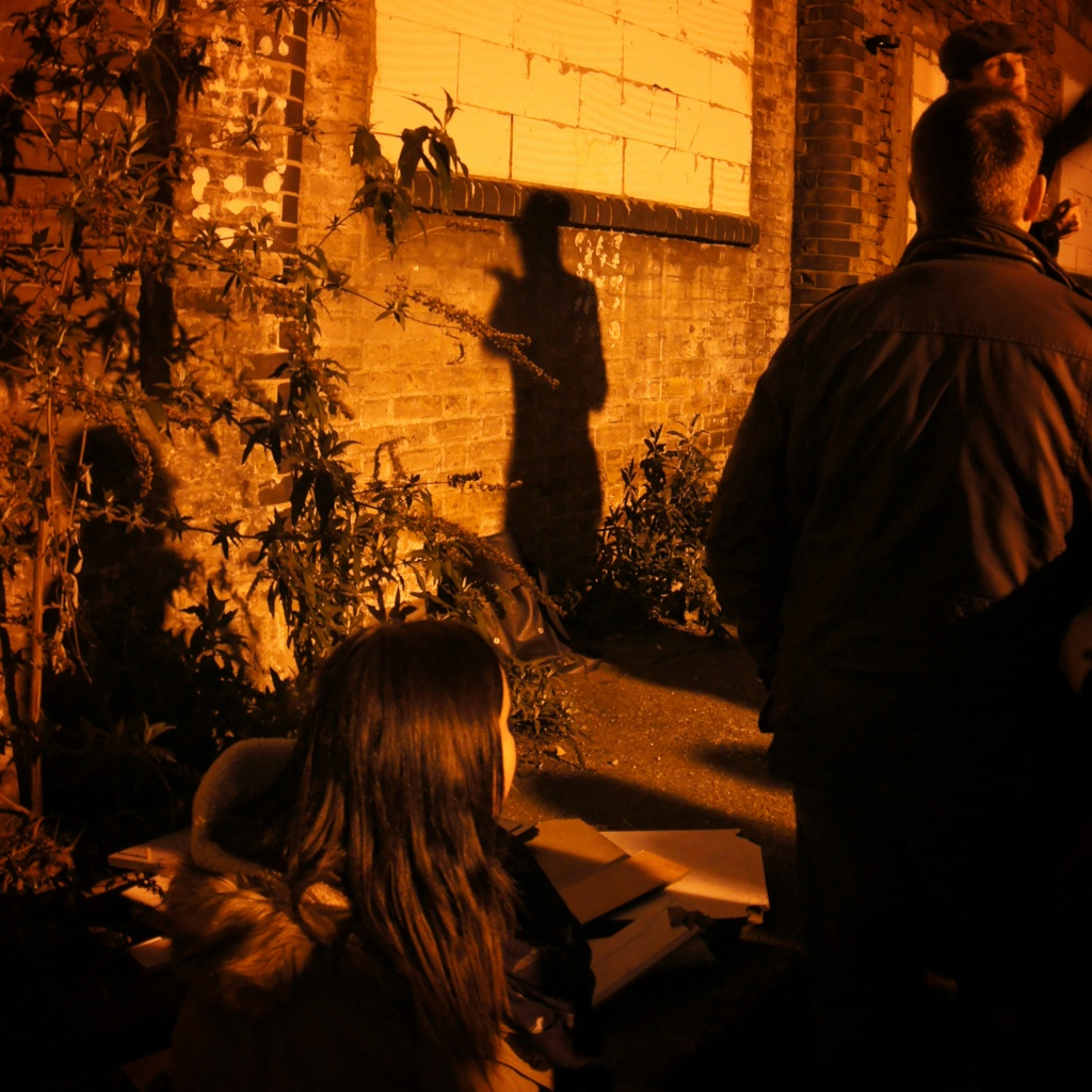 The Jack the Ripper Tour with Ripper-Vision™