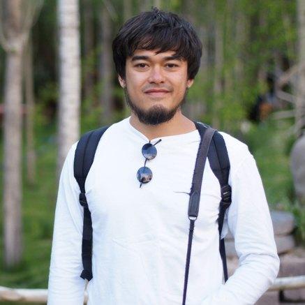 Photographer Leonardo Wen