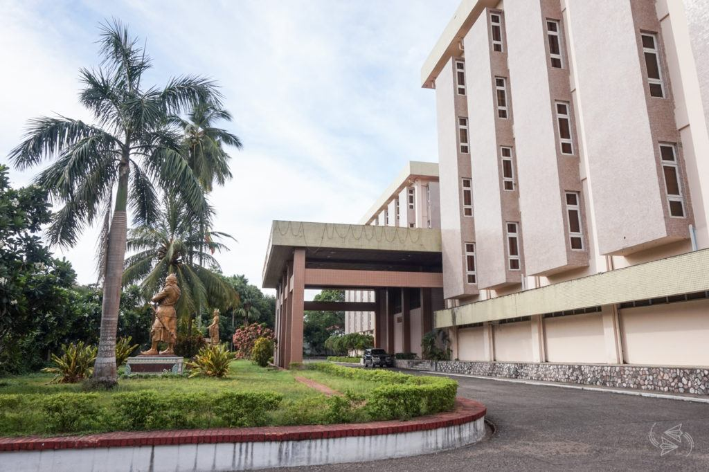 National Museum Yangon Myanmar