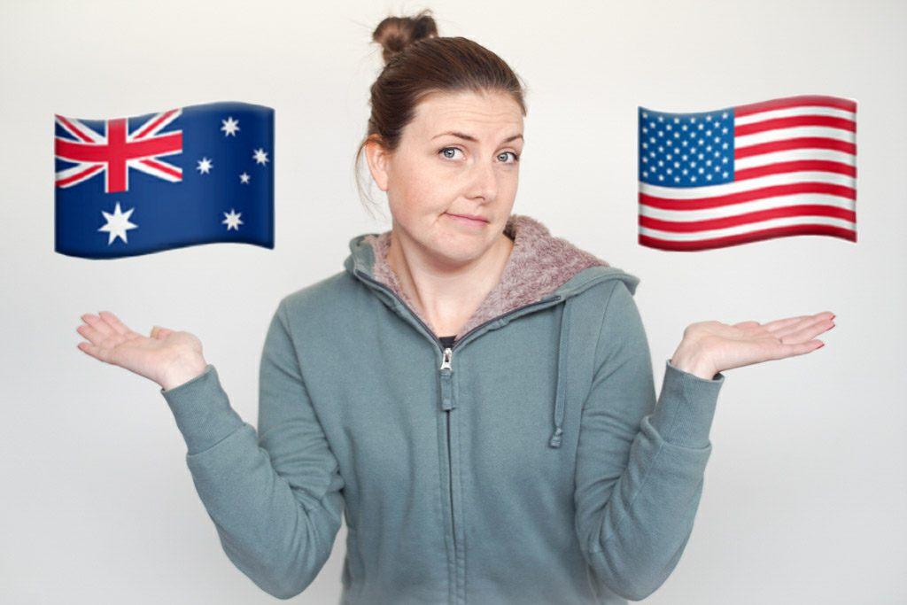 Did Travel Steal My Aussie Accent?
