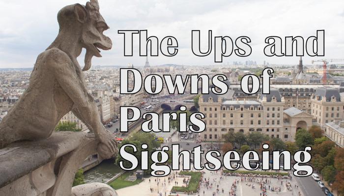 Paris Vlog 3 Featured Thumbnail