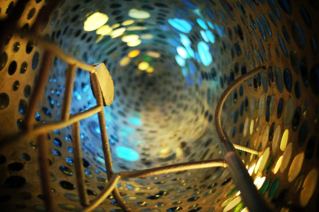 Peristal Singum Labyrinth, Berlin, Germany