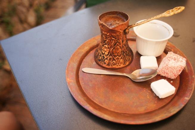 Bosnian coffee, Bosanska Kafa