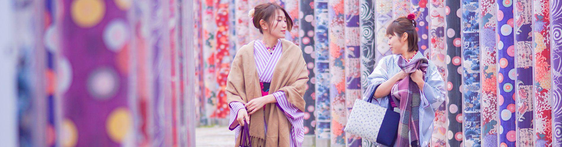 Things to do Arashiyama, Japan