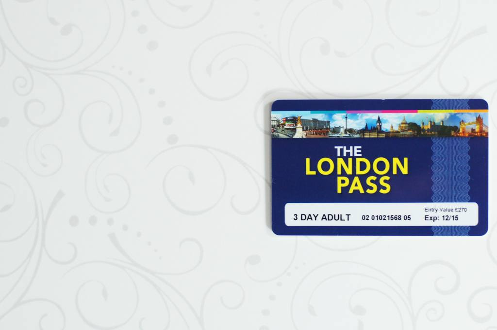 Exploring London with the London Pass