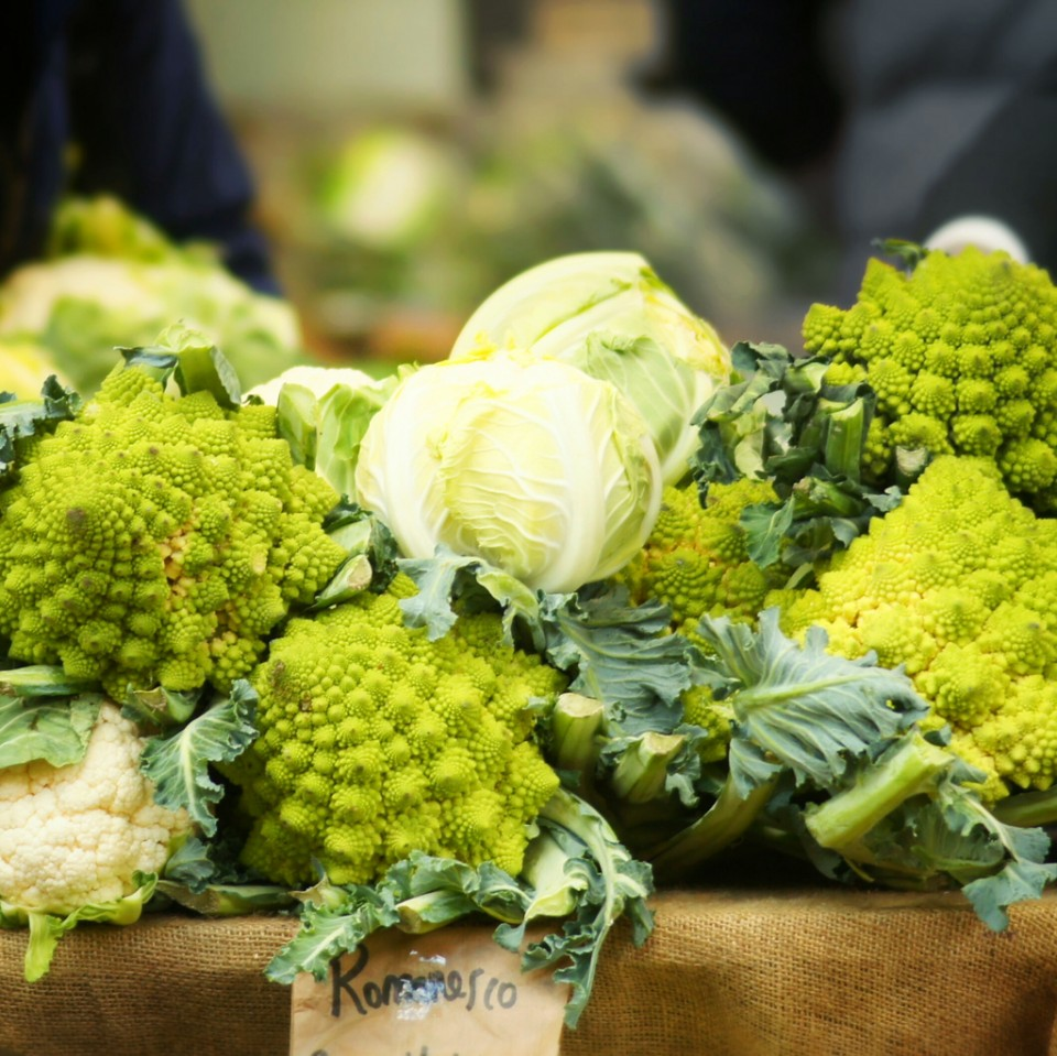 The Month in Photos March 2014: Borough Market, London