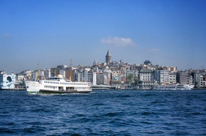 Things to do in Istanbul - Bosphorus