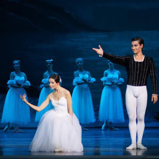 Kremlin Ballet, Kremlin State Theatre