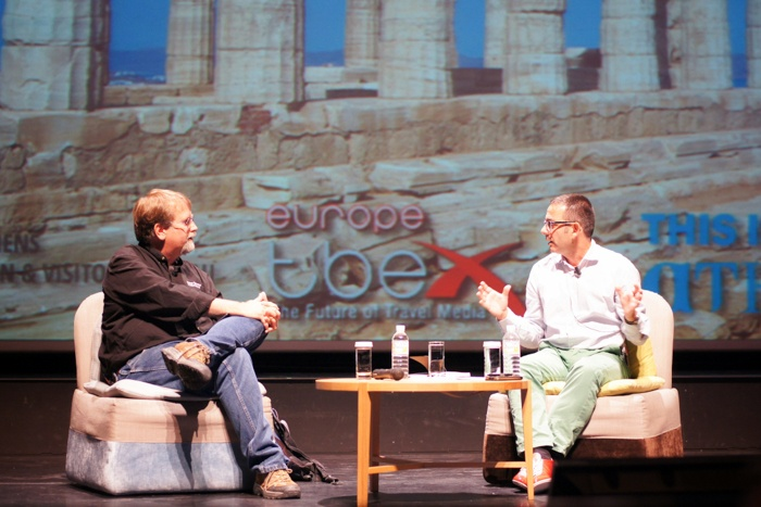 Opening Keynote TBEX Athens 2014