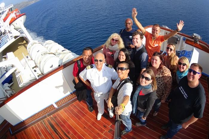 Louis Cruises Aegean Sea Cruise