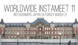 Instagram WWIM11 Tokyo