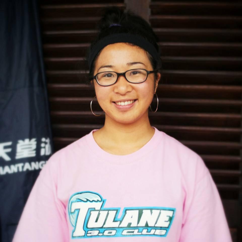 Featured Nomad Nanako Ohashi