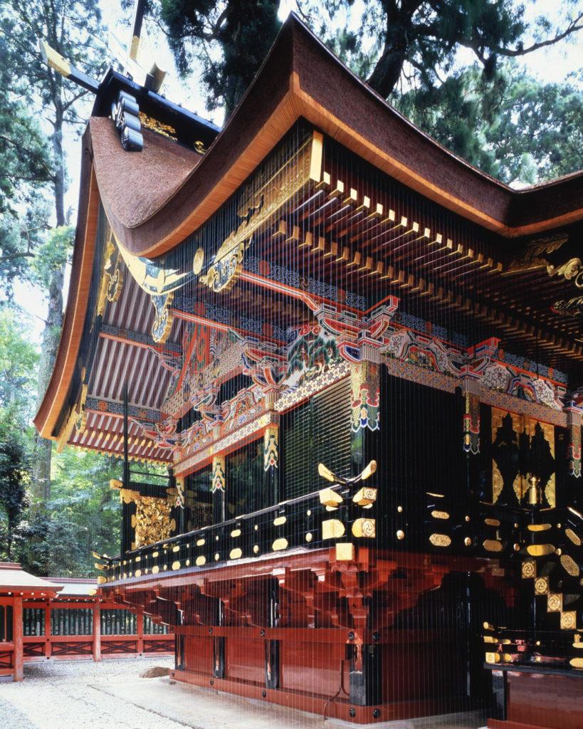 kashima jingu shrine ibaraki