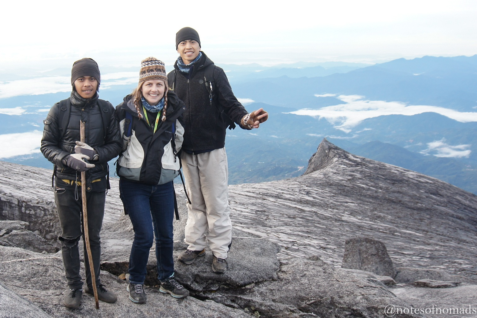 Mt Kinabalu climb experience – what to expect