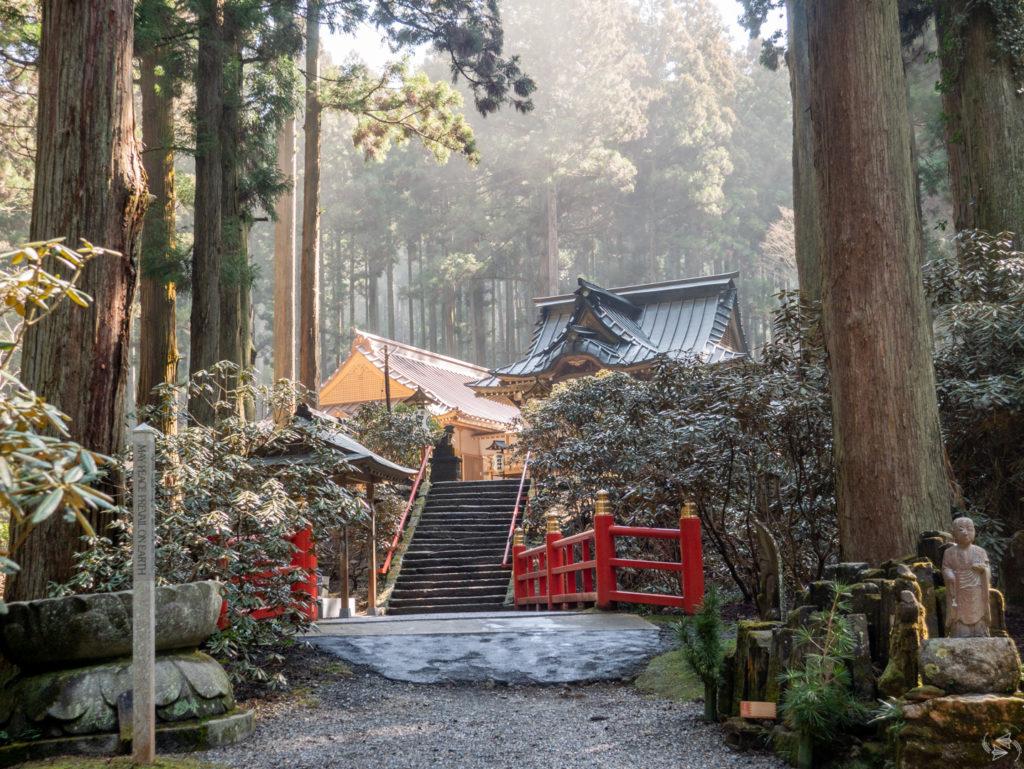 oiwa shrine ibaraki japan