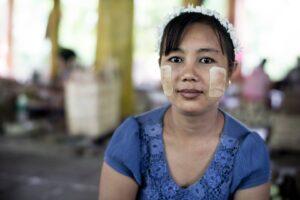 People of Myanmar, thanaka, thanakha, boycotting travel to Myanmar, boycotting travel Myanmar