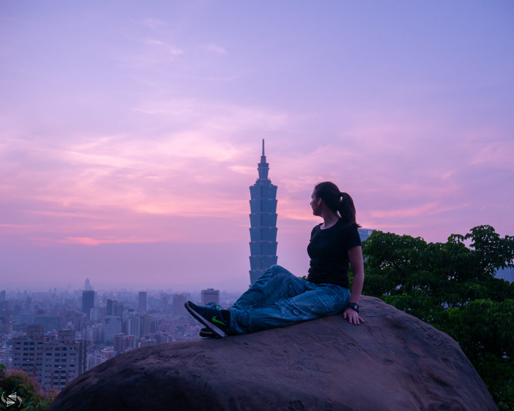 Xiangshan Six Rocks Elephant Mountain Photo Spot
