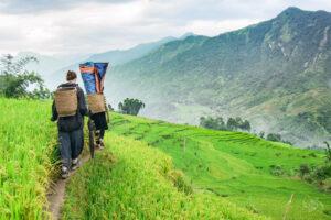 sapa valley views