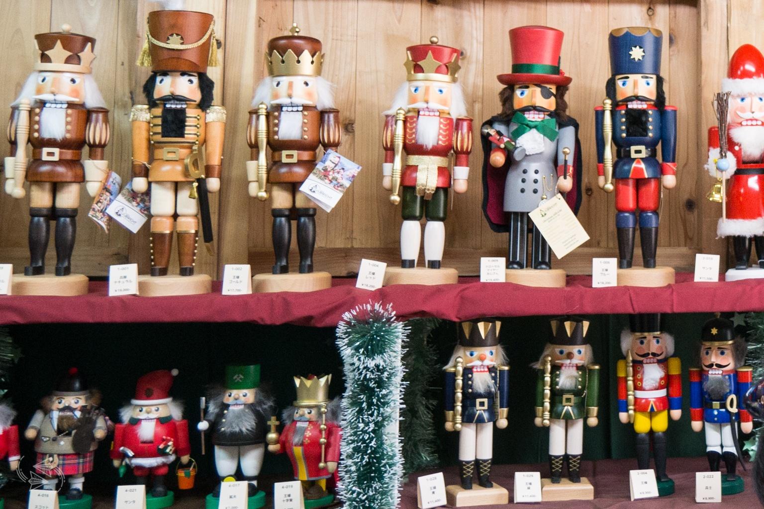 seiffen german christmas ornaments tokyo
