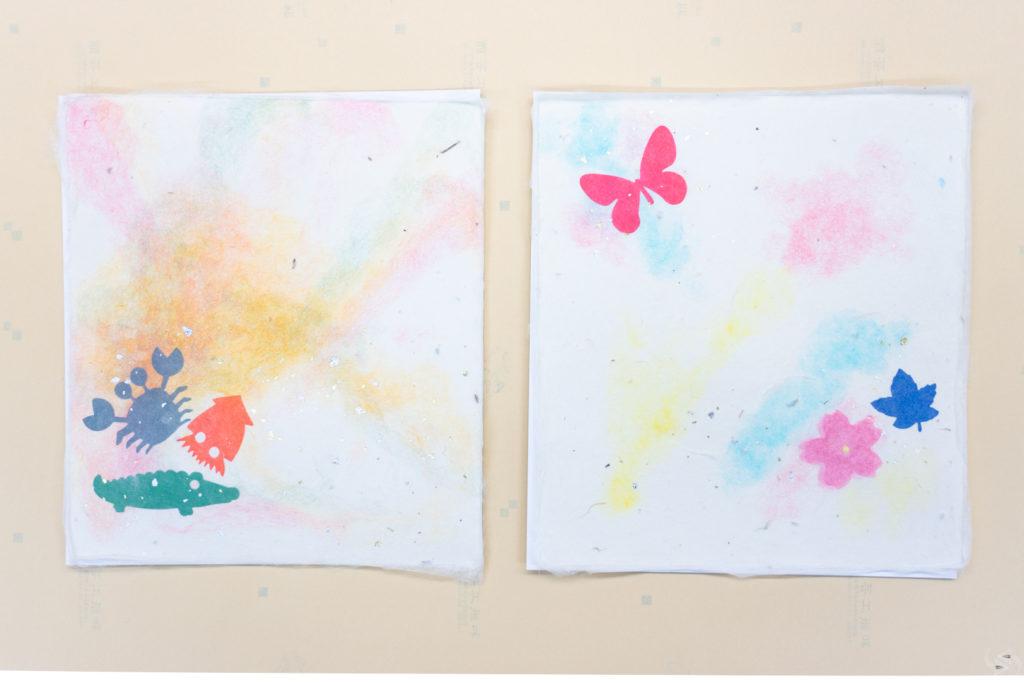 washi paper making washi no furusato toyota