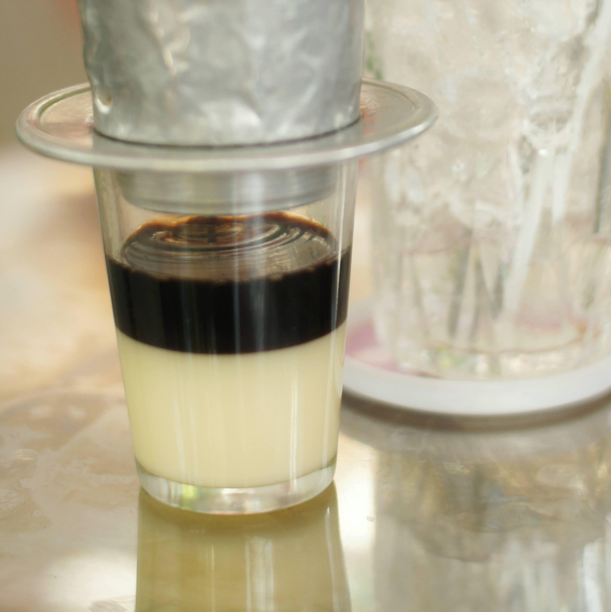 White Ice Coffee, Vietnam