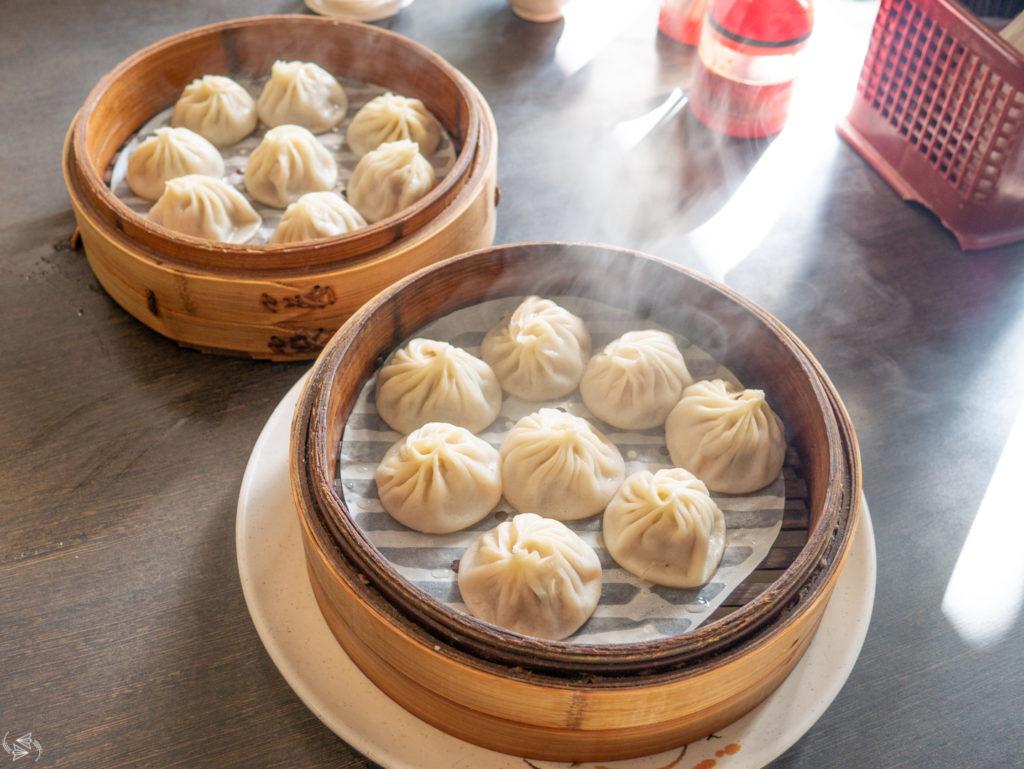 Xiao long bao Taipei